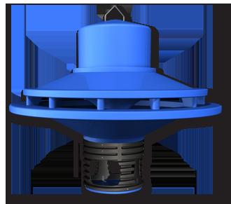 Blue Frog™ Technology - Aqua Products Inc.