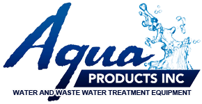 Aqua Products Inc. Logo